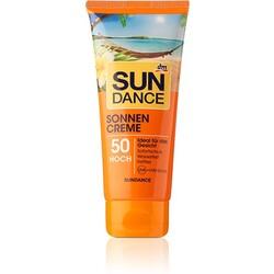 dm Sun Dance Sonnencreme LSF 50