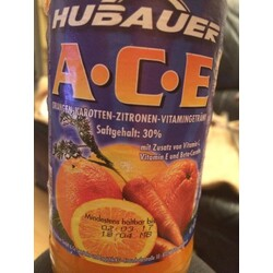 Hubauer ACE