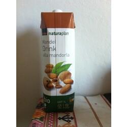 Naturaplan Bio Mandel Drink