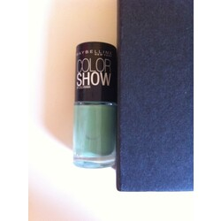 MAYBELLINE Jade Nagellack »Colorshow 7,5 ml«
