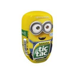 tic tac Banana Minions Big Pack