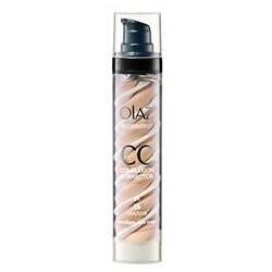 Oil of Olaz Regenerist CC getönte Feuchtigkeitspflege mittel 50 ml