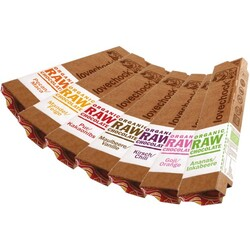 Lovechock Goji Beere Orang 60% Kakao (1 Stück)