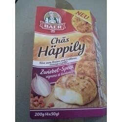 Baer Chäs Häppily