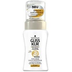 Gliss Kur Total Repair Express-Mousse-Kur