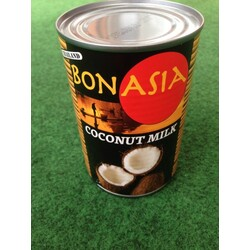 Bonasia Coconut Milk