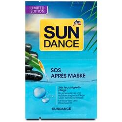 Sun Dance SOS Après Maske