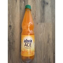 Alwa ACE Orange-Karotte Vitamindrink