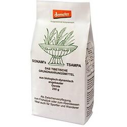 Sonam's Tsampa Gerste (250 g)