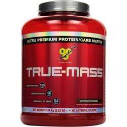 True Mass - 2640g - Schokolade