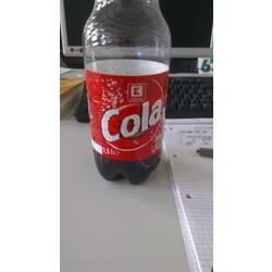 Kaufland Classic Cola 1,5 l