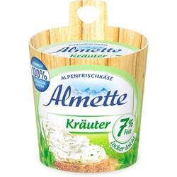 Almette Kräuter 7% Fett locker leicht