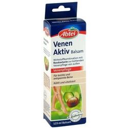 ABTEI Venen Aktiv Balsam (125ml)