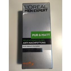L'Oréal men expert Pur & Matt