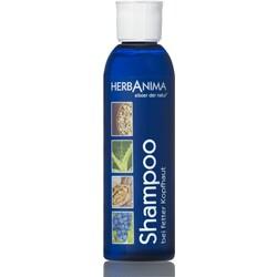 Herbanima Shampoo bei fetter Kopfhaut - VEGAN