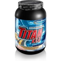 Ironmaxx Titan V.2.0 (2kg) - Vanille