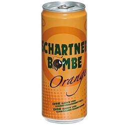 Schartner Bombe Orange