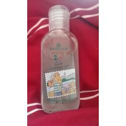 essence minis 2 go hand cleansing gel
