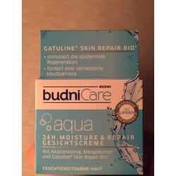 budniCare 24 H moisture & repair