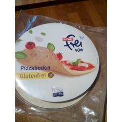 Rewe frei von pizzaboden