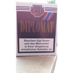 Diplomat Zigarrem