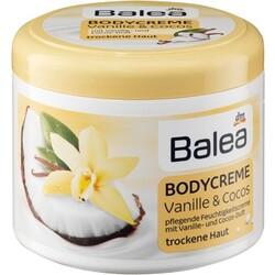 Balea Bodycreme Vanille & Cocos
