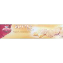 Borggreve Butter Taler, 200 g