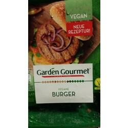 Garden Gourmet Veganer Burger