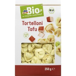 Dm Bio Tortelloni Tofu