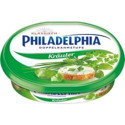 Philadelphia Doppelrahmstufe Kräuter