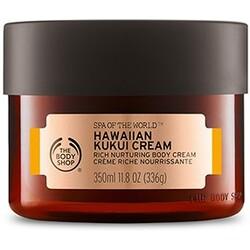 Hawaiian Kukui Creme