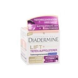 Diadermine Lift +Tiefen-Aufpolsterer Nachtcreme