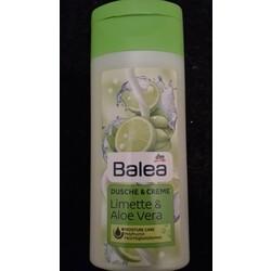Balea Dusche&Creme Limette&Aloe Vera