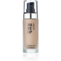Make up Factory Velvet Lifting Foundation 15 Neutral