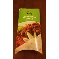 Wheaty Vegankebab Döner, 200 g