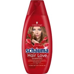 Schauma - Hair Love Shampoo