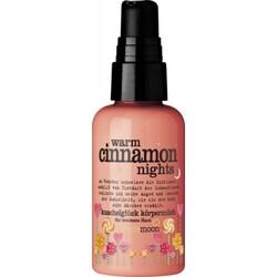 treaclemoon - warm cinnamon nights körpermilch PG - LIMITED EDITION