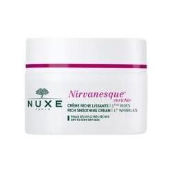 Nuxe Gesichtspflege Erste Mimikfalten Für trockene bis sehr trockene HautNirvanesque enrichie Rich Smoothing Cream 50 ml