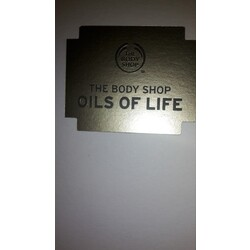 Body Shop Products The Body Shop Oils Of Life Intensely Revitalising Bi-Phase Essence Lotion (Serum  160ml)