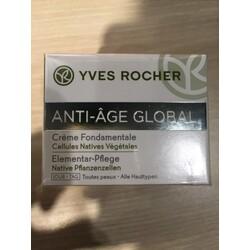 yves rocher anti age global