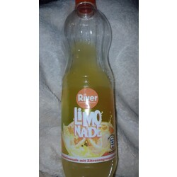 River Limonade Orange/Zitrone