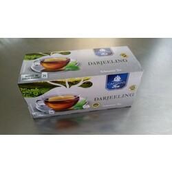 Captains Tea Darjeeling