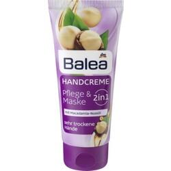 Handcreme 2in1 Pflege & Maske mit Macadamia-Nussöl