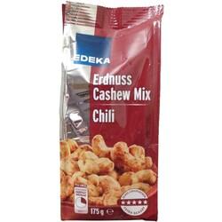Edeka Erdnuss Cashew Mix Chili
