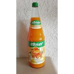 ebner ACE Orange-Karotte-Getränk