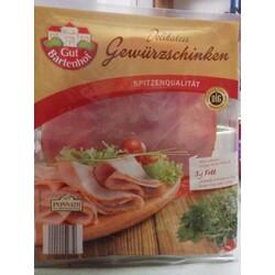 Gut Bartenhof Delikatess Gewürzschinken