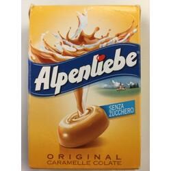 Alpenliebe Caramell Bonbons