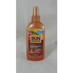 sun dance selbstbräunungs Hautöl 2 in 1
