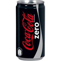 Coca Cola Zero Dose