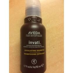 Aveda Invati Exfoliating Shampoo Travelsize